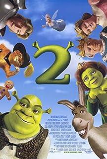 Shrek 2 POSTER Movie (27 x 40 Inches - 69cm x 102cm) (2004)