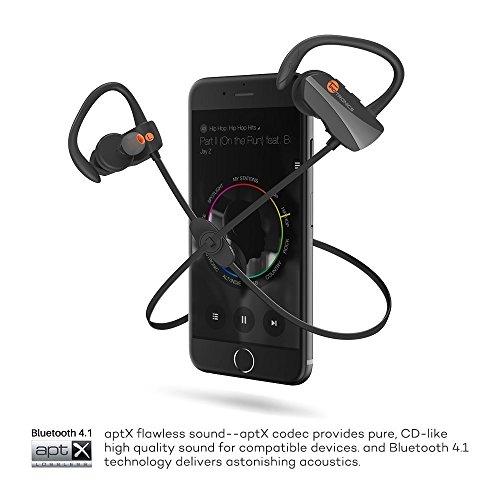 TaoTronics TT-BH10 Bluetooth Earphone 3