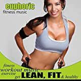 Get Lean, Fit & Healthy Exercise Workout Fitness Music