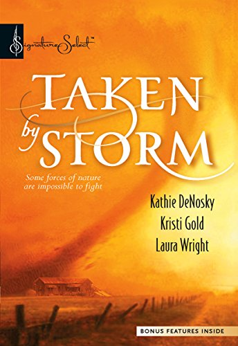 Taken By Storm: An Anthology (Signature Select) (English Edition)