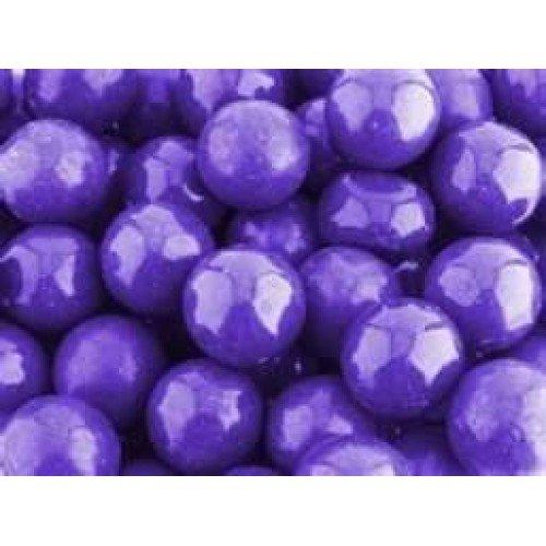 SweetGourmet Purple Grape Concord Bubble Gum | 2 Pounds