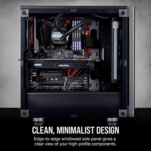 Build My PC, PC Builder, Corsair CC-9011130-WW