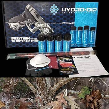 Hydro-Dip 4 Meter Kit - True Timber Kanati- Hydrographics- Hydro Dipping