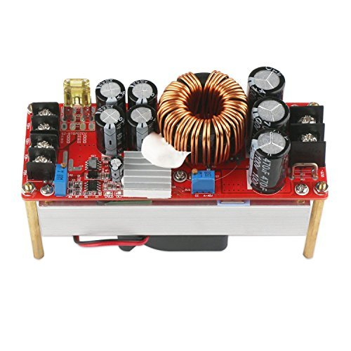 Voltage Converter DROK Regulator Transformer