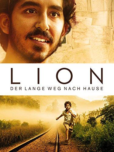 Lion - Der lange Weg nach Hause [OV]