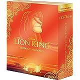 ライオン・キング トリロジー MovieNEX (期間限定) [ブルーレイ+DVD+デジタルコピー(クラウド対応)+MovieNEXワールド] [Blu-ray]