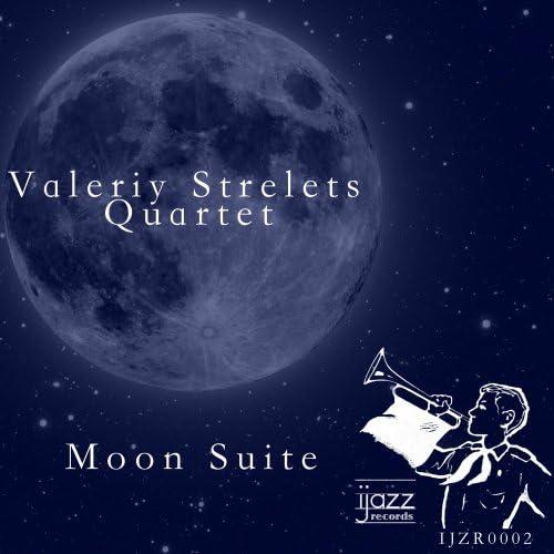 Valeriy Strelets Quartet