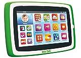 Liscianigiochi-Mio Tab 7' Preschool Tablet Prescolare, 16 GB Memoria Flash, espandibile, 71968