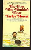 Paperback The Boat Who Wouldn't Float Book