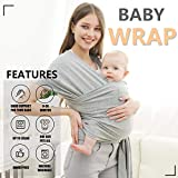 Zoom IMG-1 fascia neonato newlemo porta bambino