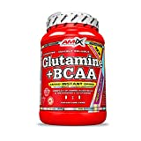 Amix Glutamina+Bcaa 1 Kg Lima-Limón 1 1000 g