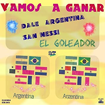 Argentina Campeon Mundial