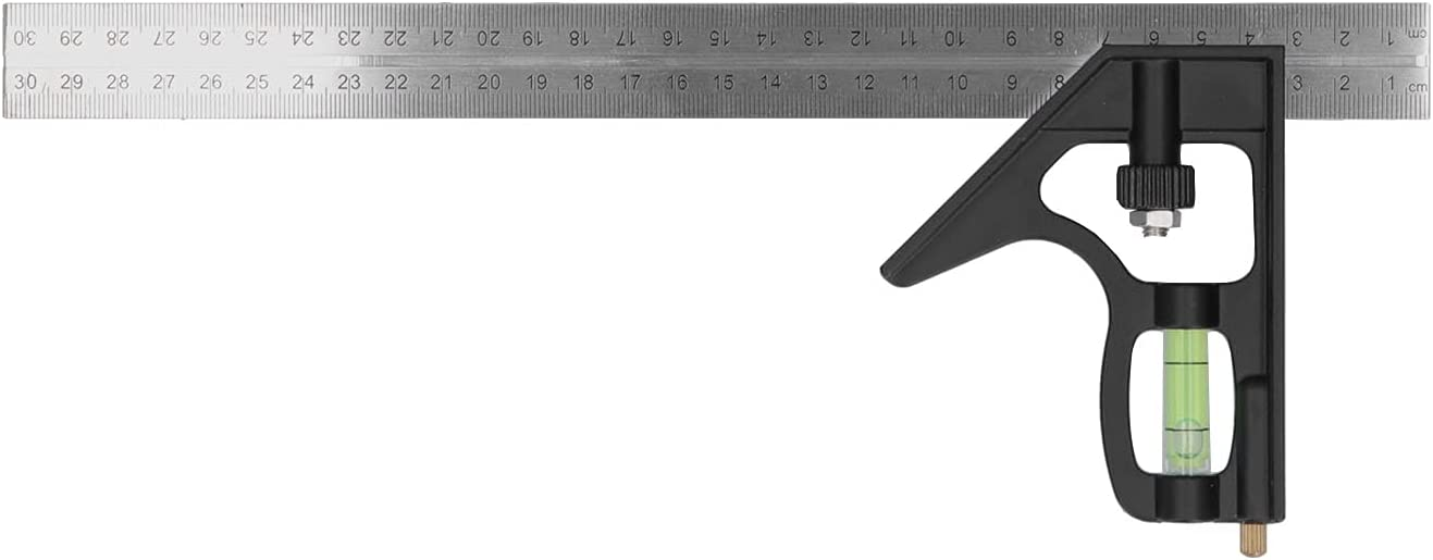 Sliding Ruler Jacksonville Mall Freely Adjustable Accurate and Sq Manufacturer regenerated product Firm