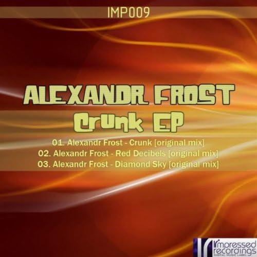 Alexandr Frost
