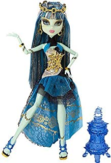 Monster High 13 Wishes Haunt the Casbah Frankie S