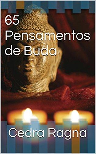 65 Pensamentos de Buda (Portuguese Edition)