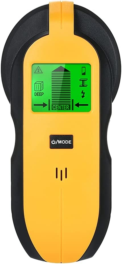 Stud Ranking TOP3 Selling Finder Sensor 4 in Wall Sc 1 Tester