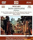 Don Giovanni [DVD de Audio]