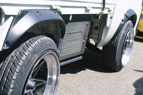 ハイゼットトラック S100P/S110P (1994-1998) オーバーフェンダー