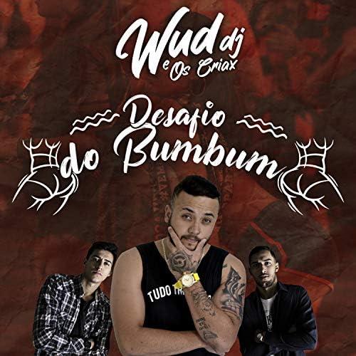 Wud Dj feat. Ox Criax