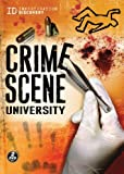 Ever want to solve a murder? Then enroll in Crime Scene University where Penn State University students learn how to unmask a killer in theroom and in the field through violent crime scenarios that would challenge the most experienced investigators. ...