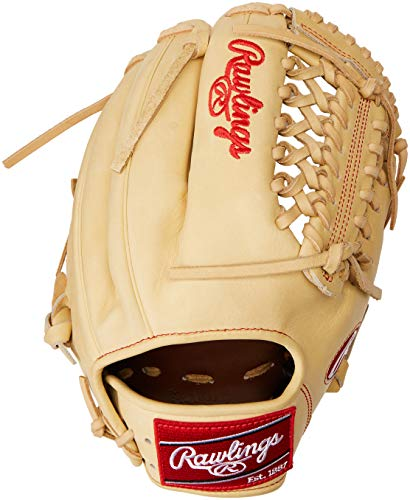 Rawlings PRO205-9SHFS Pro205 Pitcher Glove 11.75