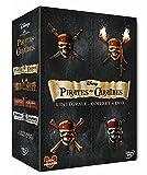Pirates des Caraïbes - La quadrilogie