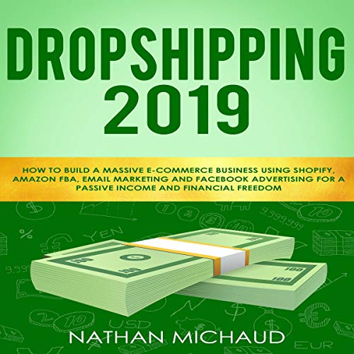 Dropshipping 2019  By  cover art