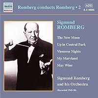 Romberg Conducts Romberg 2