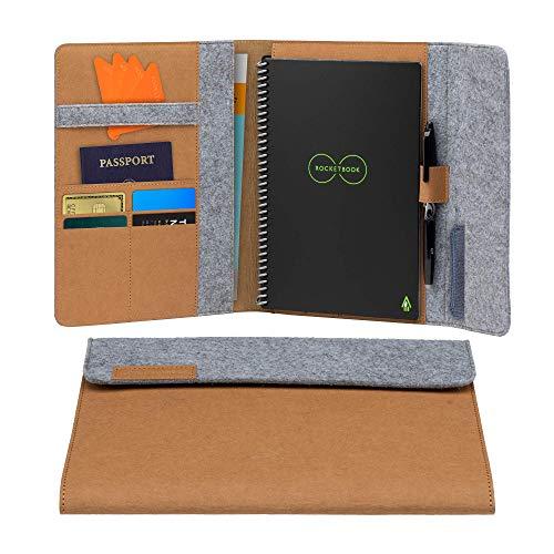 precio del folder tamaño carta fabricante Rocketbook
