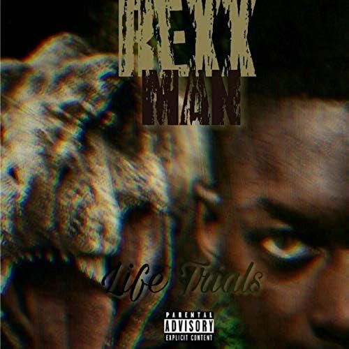 Rexx Man