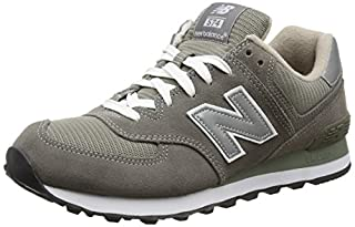 574 new balance uomo grigio