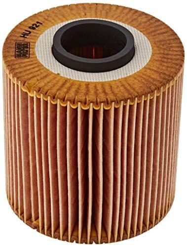 Original MANN-FILTER Ölfilter HU 921 x – Ölfilter Satz mit Dichtung / Dichtungssatz – Für PKW