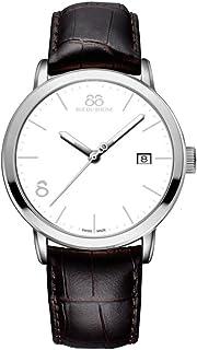 88 Rue du Rhone - Swiss reloj de cuarzo doble 8 Origen para hombre 87 wa174210