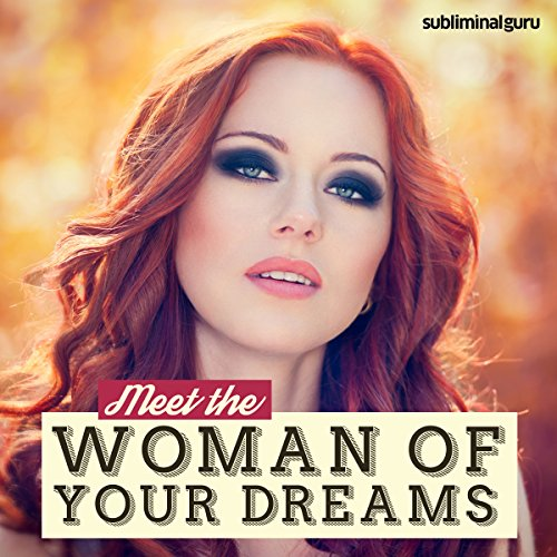 Couverture de Meet the Woman of Your Dreams