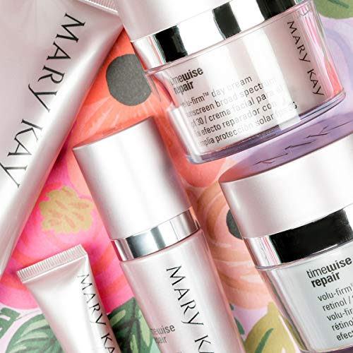 New Mary Kay TimeWise Repair Volu-Firm 5 Product Set Adv Skin Care Full Size (Full Size) by 'Mary Kay, Inc'