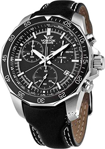 Vostok Europe 6S30-2255177 - Reloj