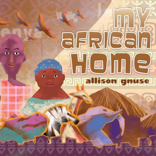 My African Home cover art