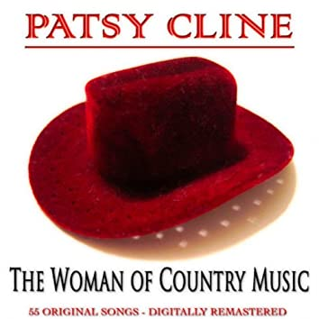 The Woman of Country Music (55 Original Songs Digitally Remastered)