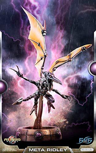First 4 Figures Metroid Prime Statue Meta Ridley 94 cm