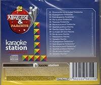 Karaoke Station: Timbiriche Y Parchis 2 by Karaoke Station (2009-01-01)