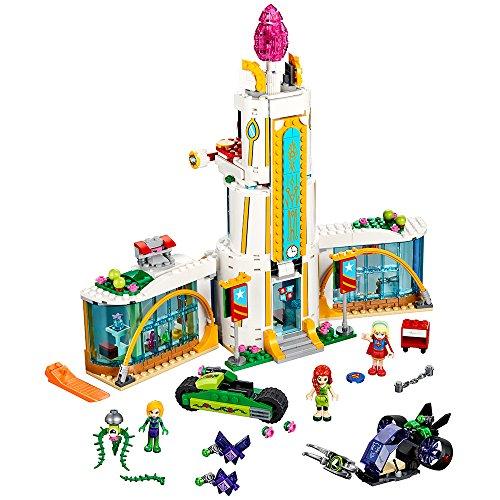 LEGO DC Super Hero Girls Super Hero High School 41232 Superhero Toy