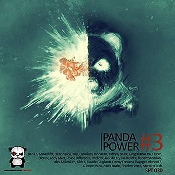 Panda Power #3