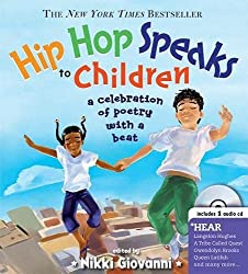hip hop speaks in children poetry book for kids