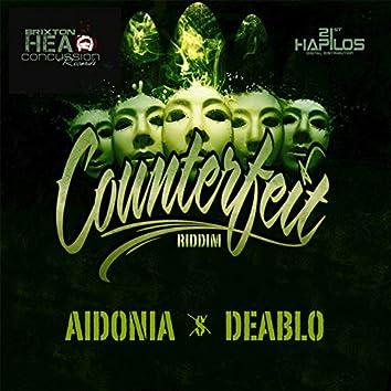 Counterfeit Riddim