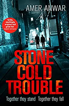 Stone Cold Trouble (Zaq & Jags) by [Amer Anwar]