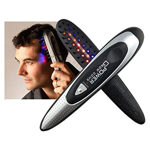 Best electric comb for hair growth