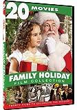 Family Holiday Film Collection: Twenty Films to Celebrate the Season!