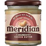 Meridian Foods Burro di frutta secca