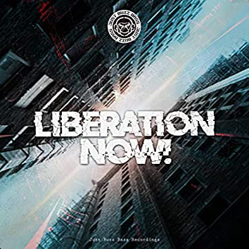 Liberation Now!